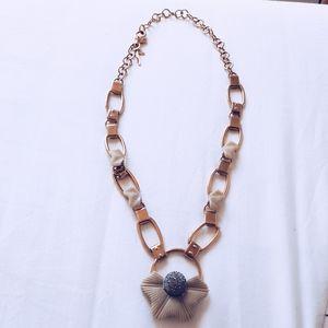Lele Sadoughi Necklace $360